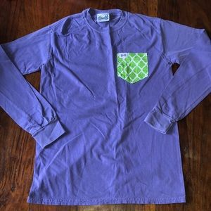 Fraternity Collection Long Sleeve